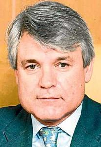José Ramón Blanco Balín: Ex CEO de Repsol, uno de los principales imputados